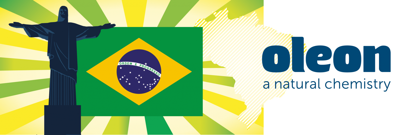 Oleon do Brasil is now fully operational